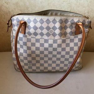 White Summer Louis Vuitton Bag